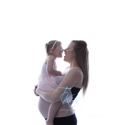 Thumbnail image for Dannielle | Launceston maternity photographer