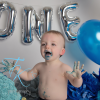 Thumbnail image for James's Cake Smash
