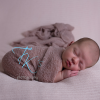 Thumbnail image for Cleo – newborn photoshoot