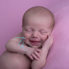 Thumbnail image for Sophia 15 days newborn photographer