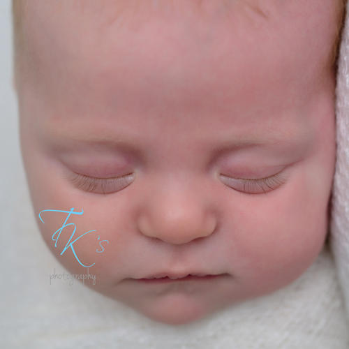 Thumbnail image for Poppy's newborn session