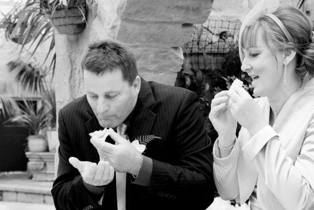 Jenny & Dave's Wedding