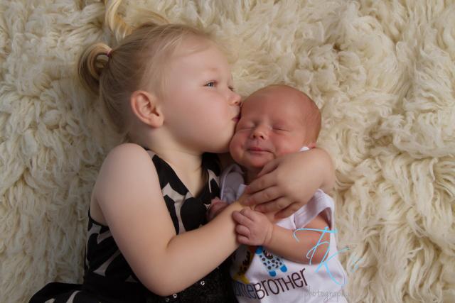 how to make my newborn chubby