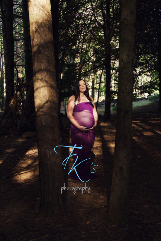 TK's Photography maternity