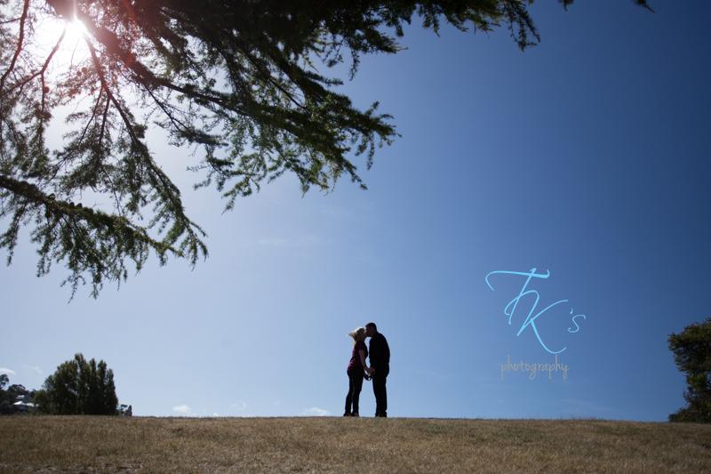Post image for Nadia & Darren's engagement shoot