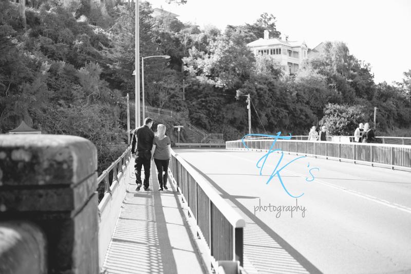 TK's Photography engagement