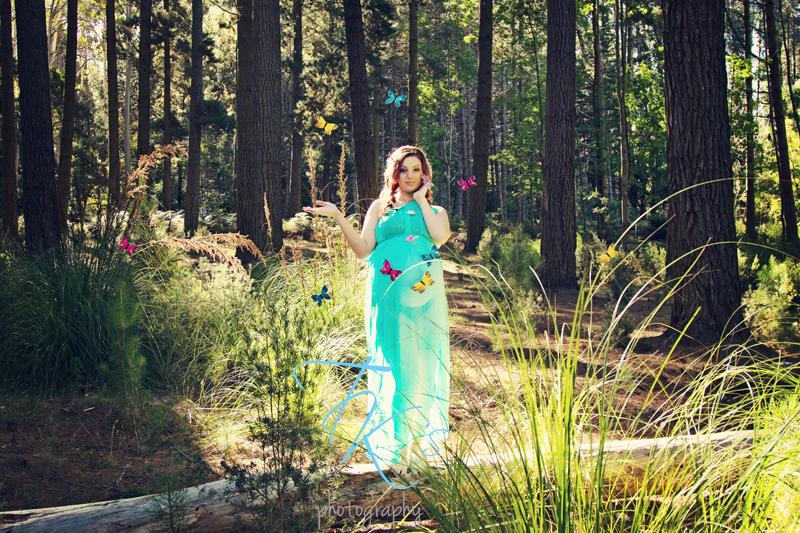 TK's Photography maternity
