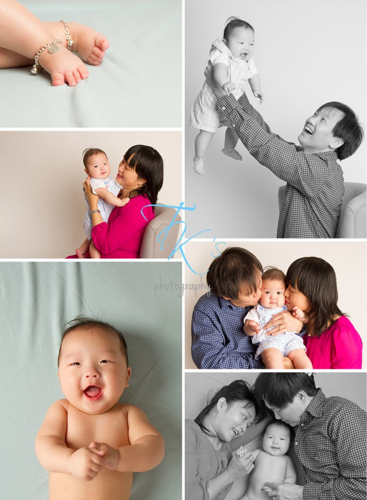 TK's Photography baby photographer
