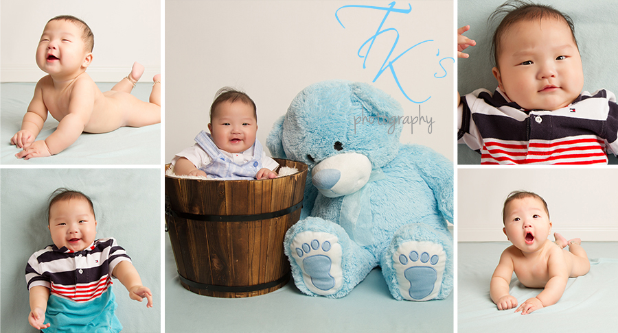 TK's Photography baby photographe