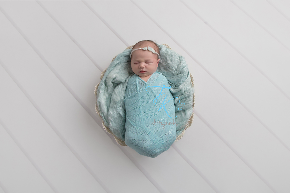 Post image for Abbey 7 days newborn photography
