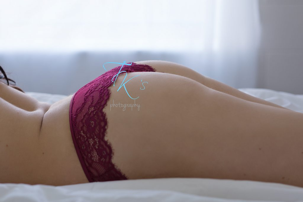 boudoir TK's Photography