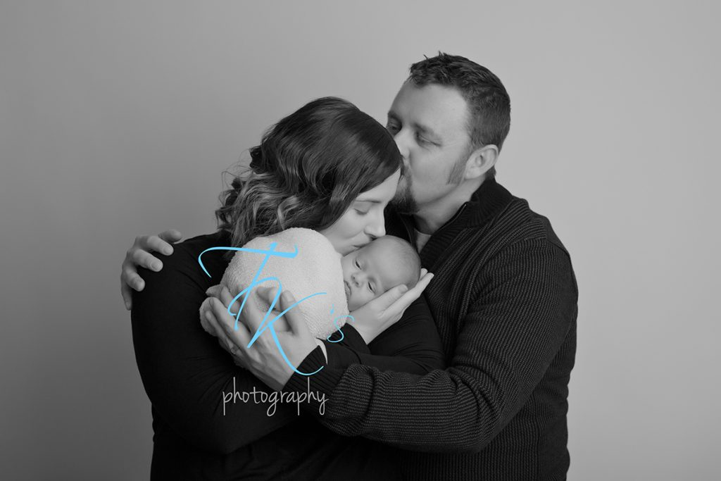 newborn photographer Launceston TK's Photography