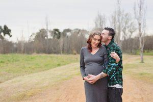 maternity photographer TK's Photography Launceston pregnancy photographer