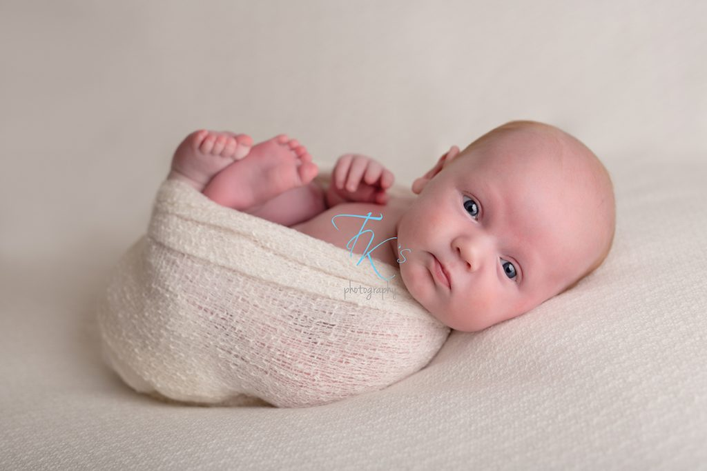 newborn photographer Launceston baby photography TK's Photography Kings Meadows