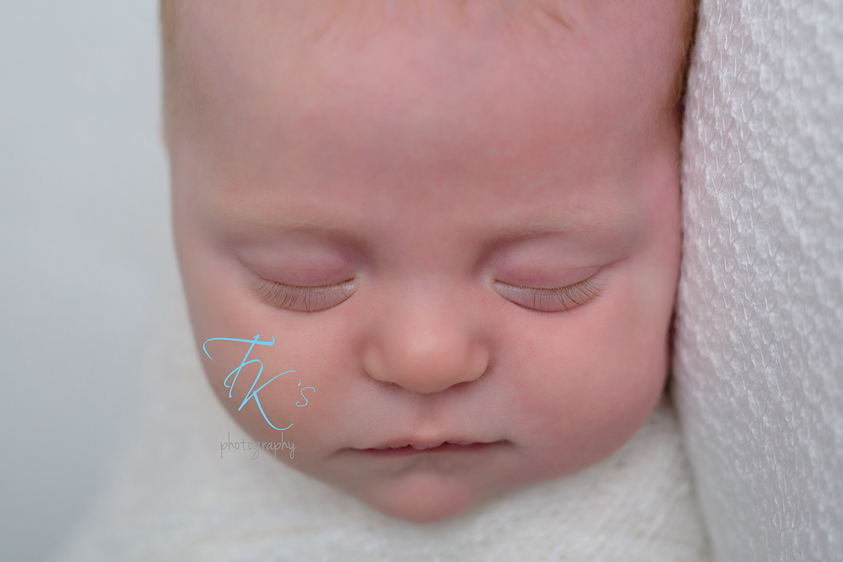 Post image for Poppy's newborn session
