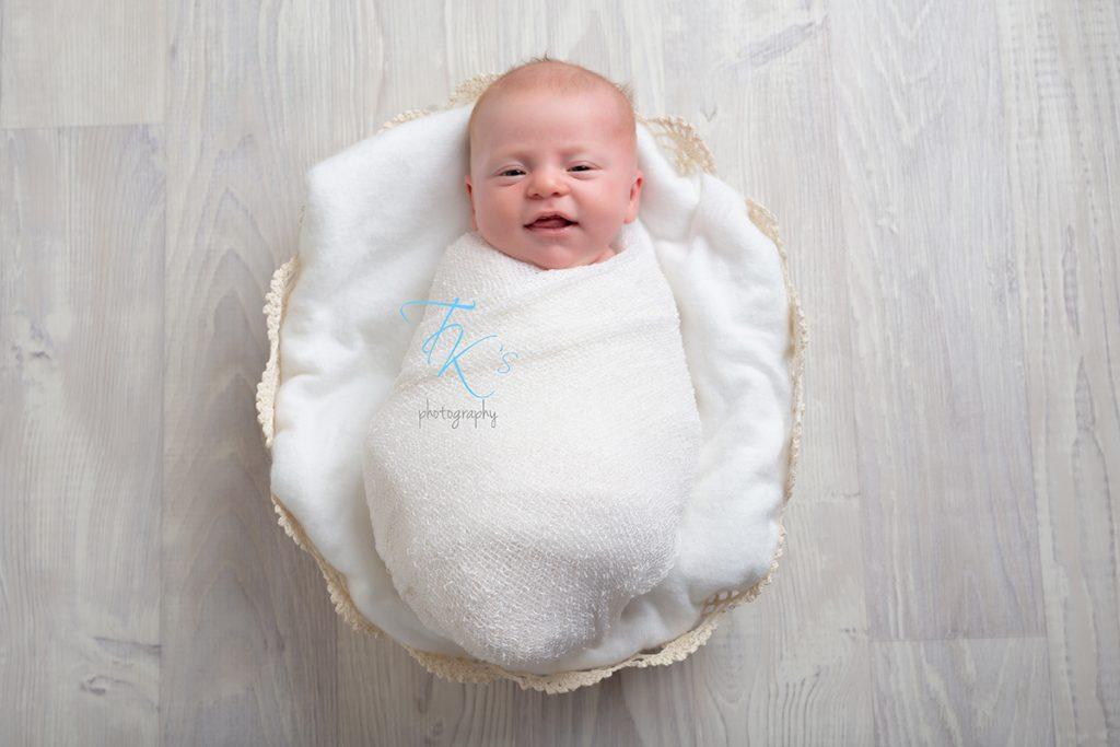 newborn photographer Launceston TK's Photography Kings Meadows baby photography