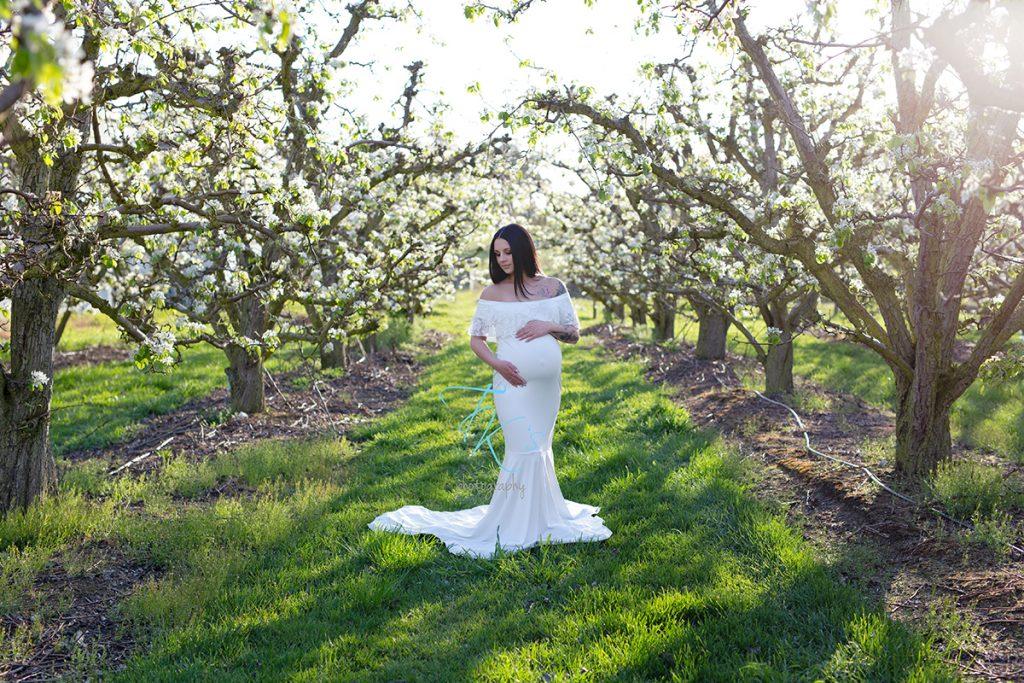 TK's Photography Launceston maternity photographer