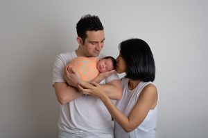 TK's Photography Launceston Kings Meadows newborn photographer