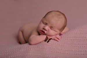 newborn photographer Launceston Tasmania