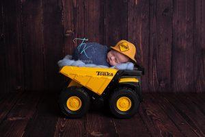 TK's Photography Launceston newborn photographer
